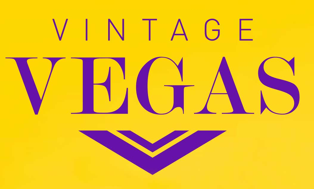 Booking Vintage-Vegas by Groove Events