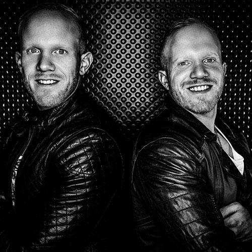 Wüstefeld Twins